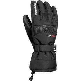 Reusch Connor R-TEX XT Guanti, black